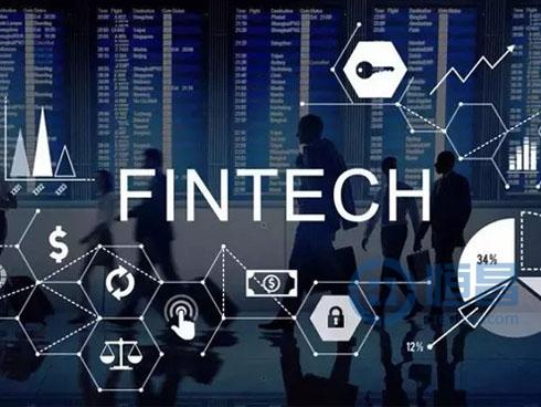 报告:中国在Fintech领域将继续表现突出