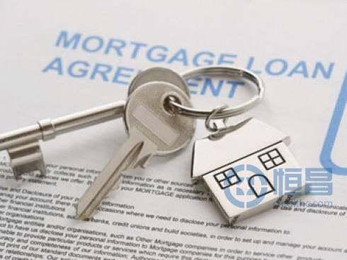 申请房贷四大误区 你中招了没?