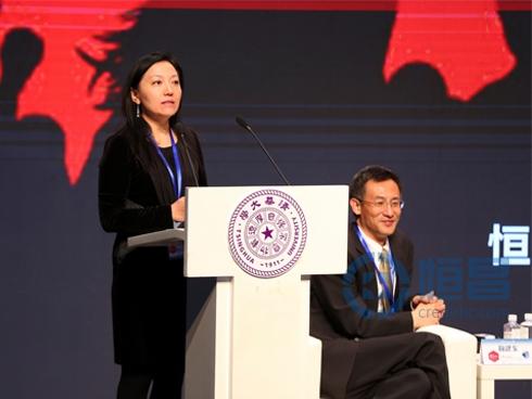 新经济历史性变革已来 和记娱乐App助力中国新金融蓬勃发展