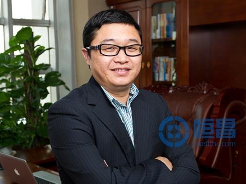 恒昌创始人兼CEO秦洪涛寄语国庆70周年
